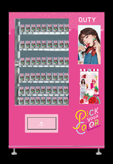 Easy Operate Game Vending Machine for sale, 24 Hours Lipstick Vending Machine