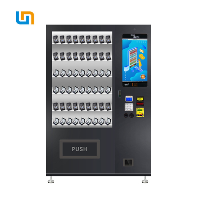 China Watch Wristwatch Elevator Vending Machine With 22 Inch Touch Screen factory