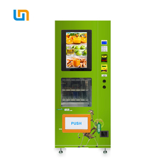 China Green Arrow Chewing Gum Snack Food Vending Machine Easy To Operated factory