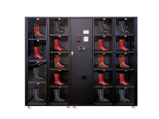 Rain boots Vending Machine