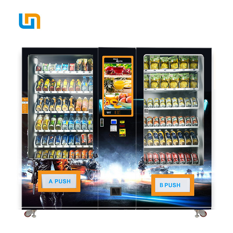 Micron WM22T Gaming Room Vending Machine For Toys , Drinks 653-1193 Capacity supplier